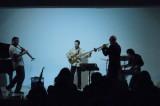 Live Report: Gabriele Buonasorte 4tet all'Accademia Musicale Praeneste