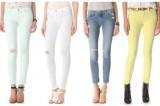 Jeans skinny sotto accusa: provocherebbero seri danni a muscoli e nervi