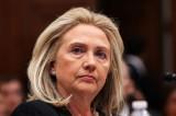 Emailgate, possibile indagine penale contro Hillary Clinton