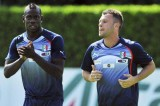 Cassano e Balotelli, il triste destino dei golden bad boys