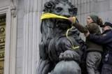 La dura svolta spagnola. Legge bavaglio contro le manifestazioni