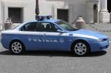 Roma: lite per sorpasso azzardato si trasforma in sparatoria