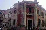 VIDEO Egitto, autobomba distrugge consolato italiano al Cairo