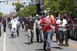 Alabama. Afroamericano muore per lo spray al peperoncino