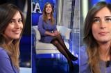 Maria Elena Boschi su Playboy di domani: 'Potere e tacchi a spillo'