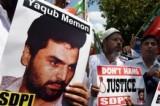 India. Impiccato Memon, autore della strage di Mumbai del 1993