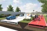 In Olanda l'asfalto non piace più, arriva la prima strada di plastica