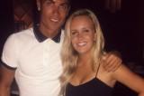 Giovane americana perde il cellulare: lo ritrova Cristiano Ronaldo