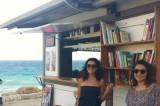 Il sud del bookcrossing balneare: Siracusa e Taranto le aprifila