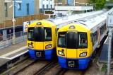 Studentessa tedesca vive in treno