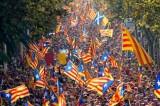 Catalogna, ecco come si finanzia un' indipendenza