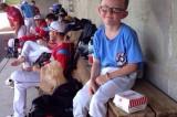 Usa, bambino muore colpito da una palla da baseball
