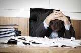 Troppo lavoro aumenta il rischio di ictus