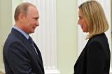 La Russia condanna a 15 anni un agente estone. L'Ue chiede il rilascio
