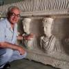 FOTO SHOCK Khaled Asaad, ex capo sito archeologico Palmira decapitato dall'Isis