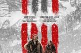 The Hateful Eight, il poster del nuovo western di Quentin Tarantino