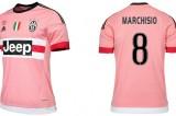 Calcio: magliette più brutte per il Mirror: ci sono anche Juventus e Genoa