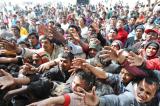 Ennesima strage di migranti: 200 morti dopo due naufragi