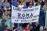 Roma-Barcellona: i paradossi del Luis Enrique allenatore