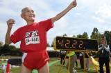 Atleti incredibili: Hidekichi Miyazaki, record mondiale a 105 anni