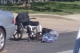 VIDEO Usa. Polizia uccide nero disabile