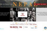 Nepal: The day before. A Roma in mostra la meraviglia prima del terremoto