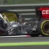 VIDEO GP Italia, Verstappen 'nudo': esplode cofano motore Toro Rosso
