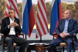 Obama su Putin: non porterà 'la pace con le bombe'. Da quale pulpito