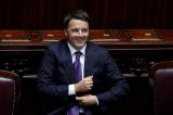 Renzi dice no a bombe in Siria e sì a Balcani e Turchia nell'UE