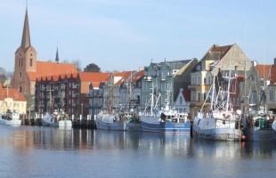 Sønderborg e le città sorelle dal futuro a impatto zero
