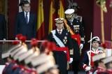 A Madrid ricordano Colombo, ma non tutti vogliono festeggiare