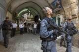 Gerusalemme. Nuova aggressione: musulmana accoltella due ebrei