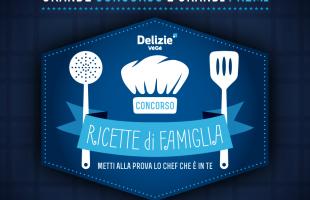 VéGé, tira fuori lo chef che è in te: vinci fino a 1000 euro in buoni spesa