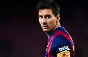 La dieta tutta italiana di Leo Messi