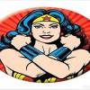 #WonderWoman torna al cinema: la prima foto di scena