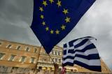 Grecia, L'UE non concede i 2 miliardi previsti