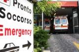 Paziente del pronto soccorso insulta pesantemente una infermiera