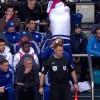 Crisi Chelsea. Diego Costa lancia la pettorina contro José Mourinho