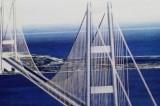 Ponte sullo stretto di Messina: quando lo proponeva Berlusconi e il Pd insorgeva