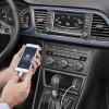 Seat Leon Connect, tecnologia e connettività tutta in un'auto