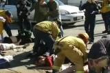 VIDEO Strage in California, la tensione nel centro di San Bernardino