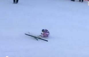 VIDEO CHOC Grave caduta di Matthias Mayer nella discesa di Val Gardena