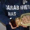 Blitz dei Nas di Milano: sequestrate 21 tonnellate di cibo illegale