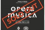A Firenze 'Opera Musica', maratona musicale per i giovani artisti
