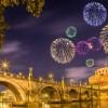 Dove festeggiare il Capodanno 2017 a Roma