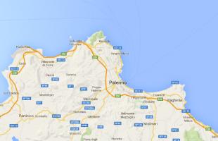 Palermo. Terremoto 4.0: i commenti su Twitter piovono a raffica