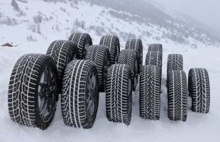 Gomme termiche, è giunta l'ora: perché scegliere pneumatici invernali