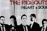 The Rideouts, 'Heart and soul': revival e contaminazioni