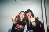 Ho conosciuto Lemmy dei Motorhead. E ve lo racconto