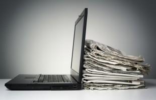 Notizie sul web, un bollino viola per distinguerle dalle bufale